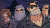 Классическая адвенчура Full Throttle от Тима Шейфера временно бесплатна на GOG