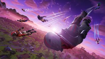 Epic Games грозит судом FNBRLeaks за утечки на тему Fortnite