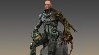 """343 Industries обещает """"самый классный"""" дизайн Мастера Чифа в Halo Infinite"""