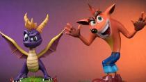 Spyro и Crash объединяются для ностальгического игрового бандла