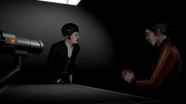 Supermassive Games анонсировала новую игру для виртуальной реальности - Shattered State