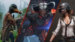 Лучшие игры года и юбилей Doom: главное за неделю