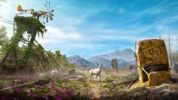 Блогер сравнил локации из Far Cry 5 и Far Cry New Dawn