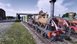 Железнодорожный симулятор Railway Empire получил DLC с европейскими локациями
