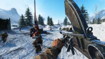 DICE снова извинилась перед игроками Battlefield V