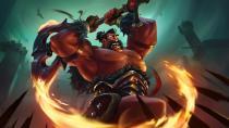Первый геймплей Diablo-подобной игры от Wargaming и Mad Head Games