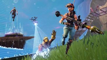 На Epic Games грозятся подать в суд из-за Fortnite
