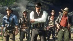 """Rockstar назвала RDR 2 """"самой высоко оцененной игрой на PS4 и Xbox One"""""""