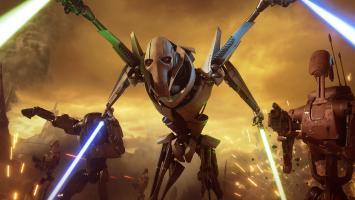 Electronic Arts вновь вспомнила о неудачах Battlefront 2