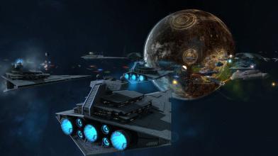 Прямо сейчас Sins of a Solar Empire: Rebellion можно забрать бесплатно в Steam