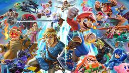 Все супер: обзор Super Smash Bros. Ultimate