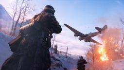 DICE внезапно передумала и откатила недавние изменения в Battlefield V