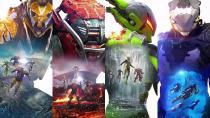 BioWare: играть в Anthem лучше в кооперативе, а не в одиночку