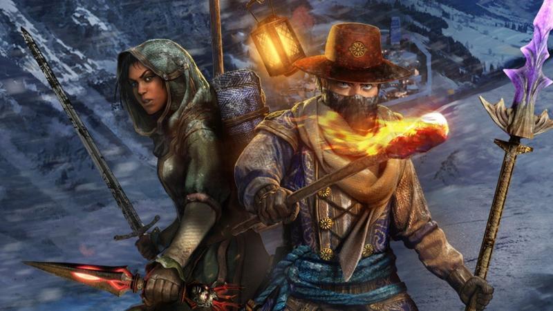 Deep Silver рассказала, когда выйдет хардкорная фентези-RPG Outward