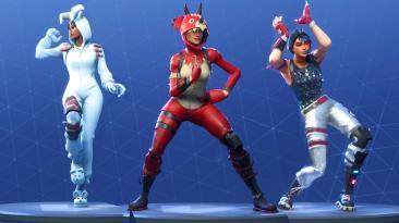 На Epic Games подают в суд из-за танца в Fortnite (да, опять)