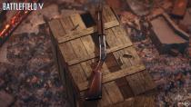 В Battlefield V появились два новых ствола. Они будут бесплатными до 3 января