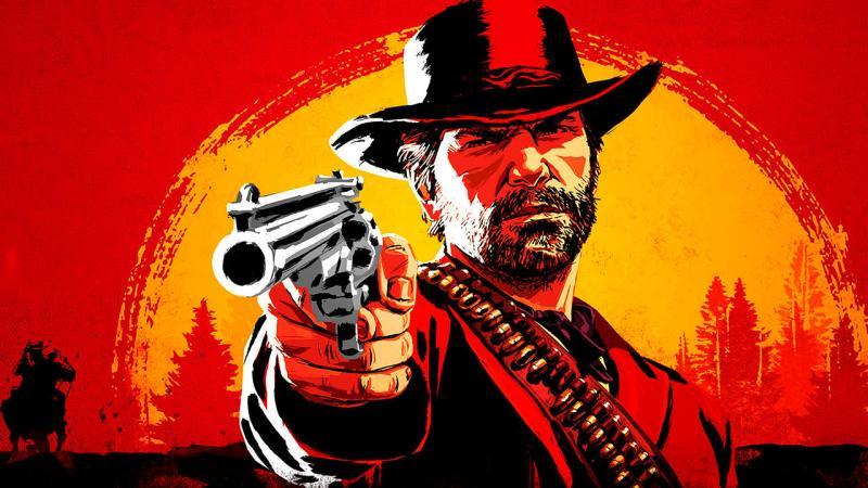 Появилось видео, на котором якобы изображена ПК-версия Red Dead Redemption 2