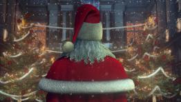В Hitman 2 появились бесплатное новогоднее задание и костюм Санты
