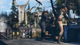 В Fallout 76 больше нельзя клонировать предметы