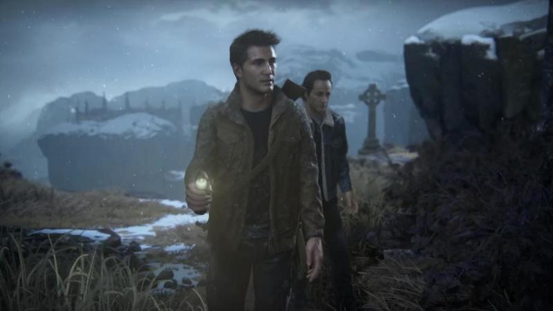Экранизация Uncharted потеряла режиссера