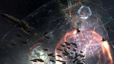 Создатели EVE Online устроят ивент для игроков в Санкт-Петербурге