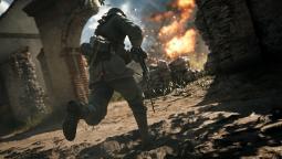 Сетевой код Battlefield V оказался медленнее, чем в Battlefield 1