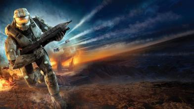 Посмотрите, как Halo 3 работает на эмуляторе Xbox 360