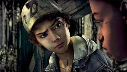 Финальный сезон The Walking Dead стал эксклюзивом для Epic Games Store