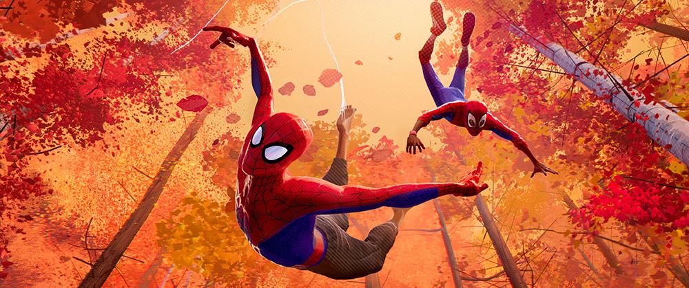 «Человек-паук: Через вселенные» - почти шедевр?