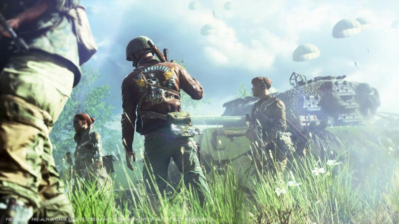 Аналитики: Battlefield V и Fallout 76 провалились в продажах