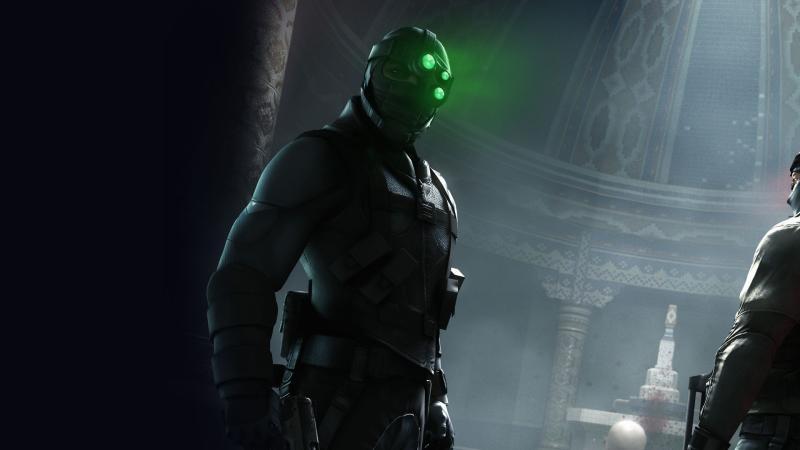 Джейд Реймонд работала над прототипом новой Splinter Cell