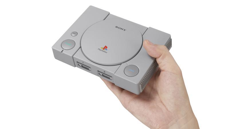 Не зашла? Цены на PlayStation Classic снизились почти на 40%