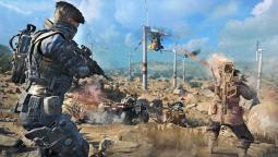 Королевская битва в Black Ops 4 вылетает на Xbox One. Activision обещает все починить