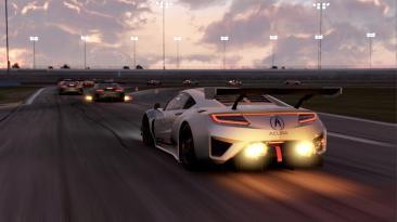 Project CARS 3 будет похожа на Need for Speed Shift