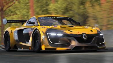 """Создатели Project CARS обещают выпустить """"самую мощную"""" игровую консоль"""
