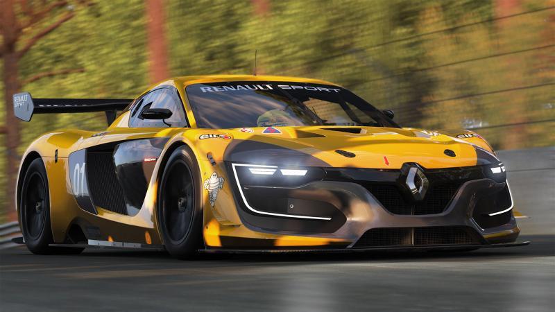 Создатели Project CARS обещают выпустить «самую мощную» игровую консоль