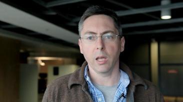 Один из сценаристов Half-Life 2 вернулся на работу в Valve