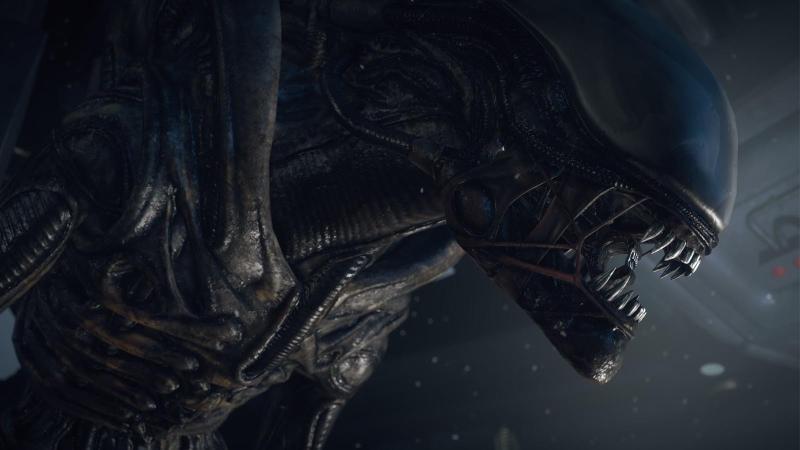Анонсирована мобильная игра Alien: Blackout