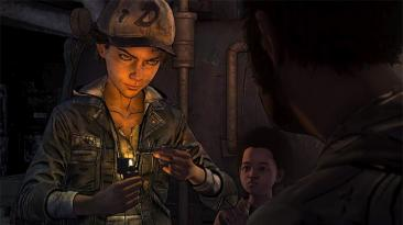 Появился трейлер третьего эпизода The Walking Dead: The Final Season