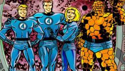 В Marvel's Spider-Man появится нечто, связанное с Фантастической четверкой