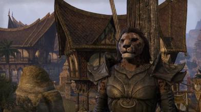 В сеть утекли детали следующего аддона для The Elder Scrolls Online