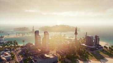 ПК-версию Tropico 6 перенесли