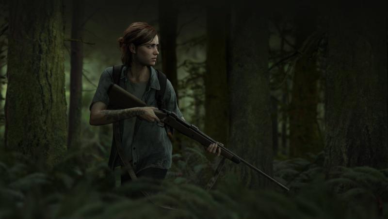 The Last of Us Part 2 обещает прорыв в анимации?