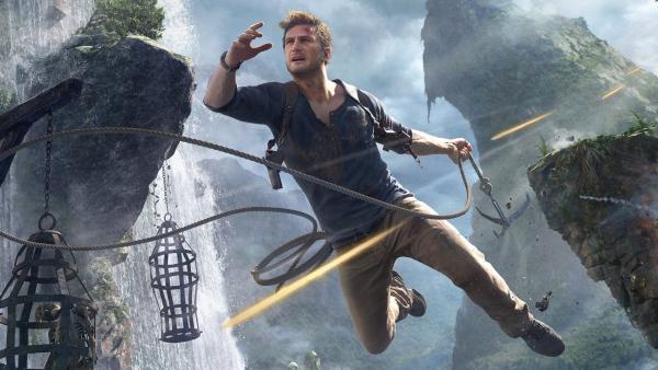 Киноадаптацией Uncharted займется режиссер «Кловерфилд, 10»