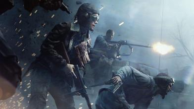 """Обновление """"Ход войны: глава 2. Удар молнии"""" для Battlefield V выйдет 17 января"""