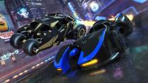 Кросс-плей стал доступен в Rocket League для всех платформ