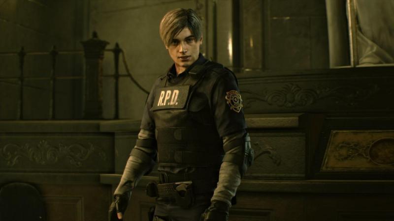 Притяжение зла: впечатления от демо Resident Evil 2 Remake
