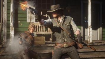 Агентство Пинкертона подает в суд на Rockstar
