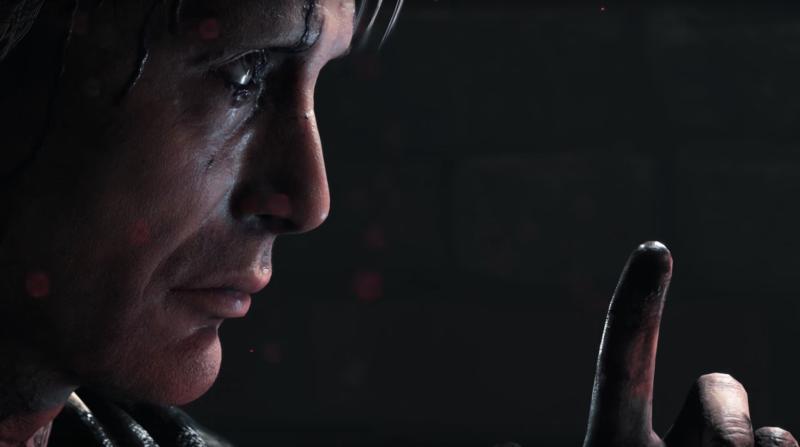 """Кодзима показал Death Stranding создателям Horizon Zero Dawn. У них """"нет слов"""""""