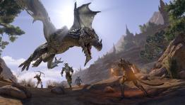Bethesda анонсировала очередное обновление для The Elder Scrolls Online - Elsweyr